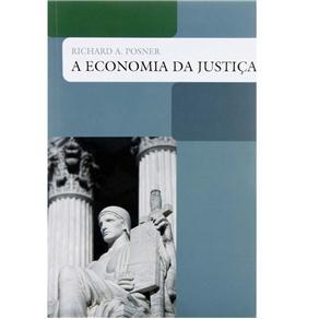 A Economia da Justiça
