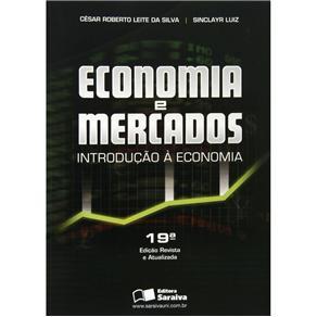 Economia e Mercados Introducao a Economia Introducao a Economia