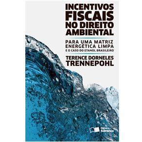 Incentivos Fiscais no Direito Ambiental