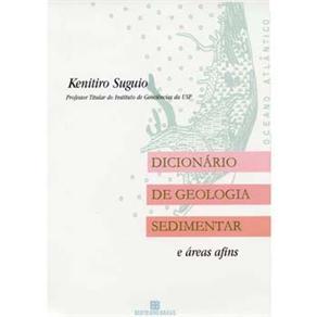 Dicionário de Geologia Sedimentar e Áreas Afins