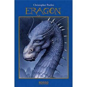 Eragon - Trilogia da Herança - Livro 1