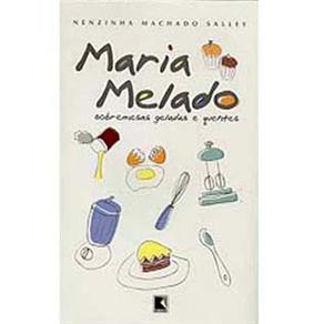 Maria Melado
