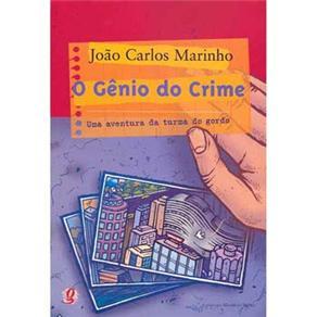 Gênio do Crime, O: uma Aventura da Turma do Gordo