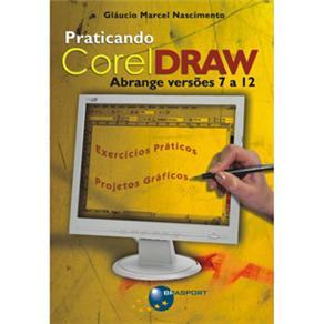 Praticando Corel Draw