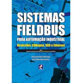Sistemas Fieldbus para Automação Industrial