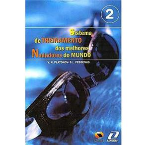 Sistema de Treinamento dos Melhores Nadadores do Mundo - Vol.2