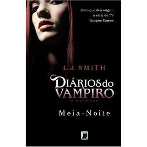 Diarios do Vampiro - o Retorno - Meia Noite