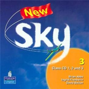 Class Cd 1, 2 And 3 - 3:new Sky