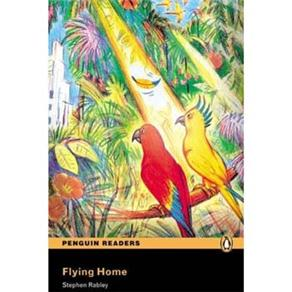 Flying Home Easystarts Pack Cd Plpr 2e
