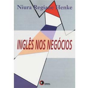 Ingles nos Negocios - Volume 1