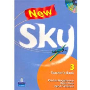 New Sky: Teacher