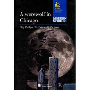 Werewolf In Chicago, a - Story Telling Collection