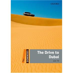 The Drive To Dubai - Level 2