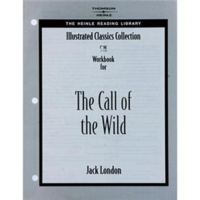 Heinle Reading Library Level B - The Call Of The Wild - Workbook
