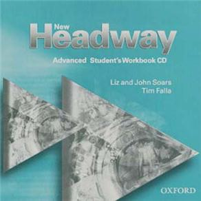 Workbook Cd-new Headway: Advanced Student