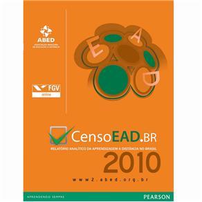 Censo Ead. Br 2010