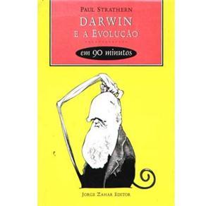 Darwin e a Evolução em 90 Minutos - Coleção Cientistas em 90 Minutos