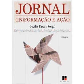 Jornal: (in)formação e Ação