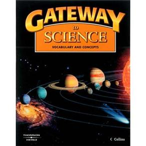 Gateway To Science - Text - Softcover