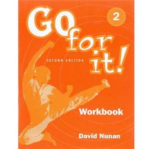 Go For It! 2e Book 2 - Workbook