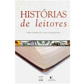 Histórias de Leitores