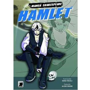 Hamlet Serie Manga Shakespeare