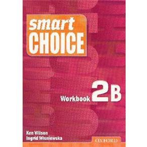 Smart Choice Wb 2b