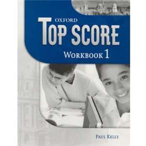 Top Score: Workbook 1