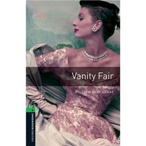 Vanity Fair - Level 6