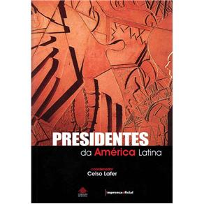 Presidentes da America Latina