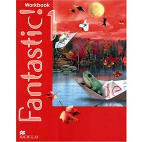 Fantastic 1 Workbook