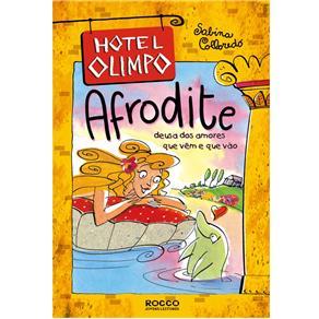 Afrodite - Vol.4 (0 - Edição 1)