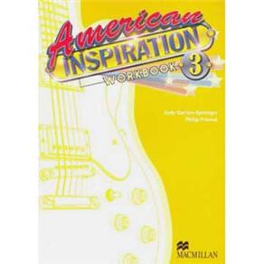 American Inspiration: Workbook - 3