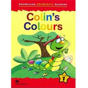 Colin´s Colours