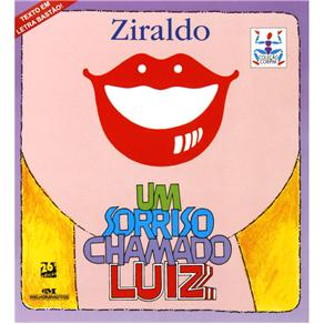 Um Sorriso Chamado Luiz - Nova Ortografia