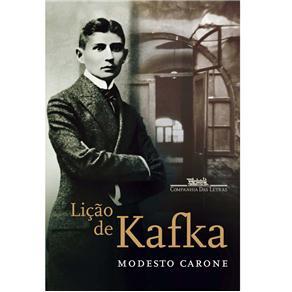 Licao de Kafka