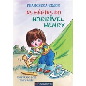 As Férias do Horrível Henry