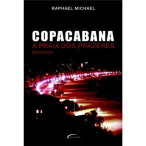 Copacabana: a Praia dos Prazeres