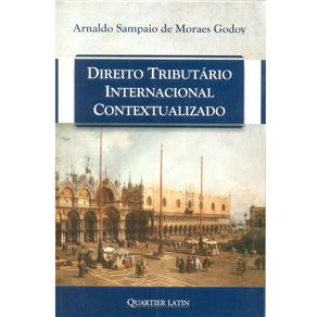 Direito Tributario Internacional Contextualizado