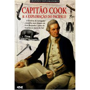 Capitão Cook & a Exploração do Pacífico