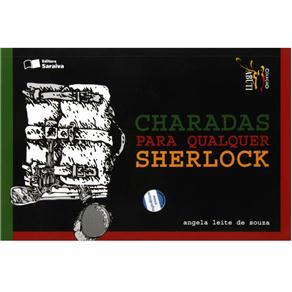 Charadas Qualquer Sherlock