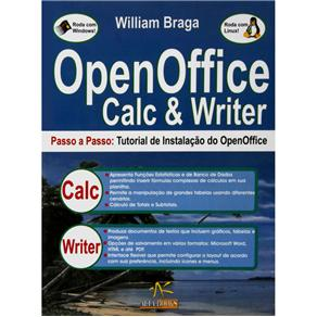 Open Office - Tutorial Passo a Passo