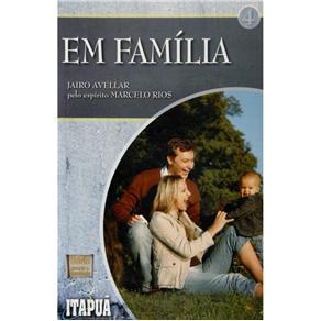 Em Familia (2009 - Edição 1)