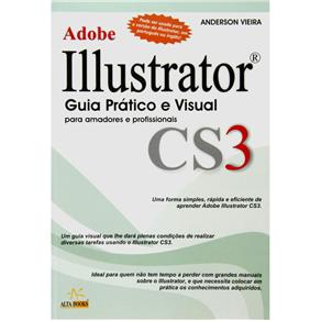Adobe Indesing Cs3 Guia Pratico e Visual