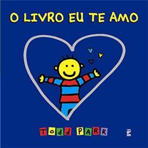 Livro Eu Te Amo, O