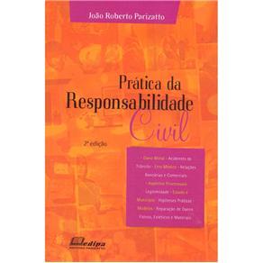 Prática da Responsabilidade Civil