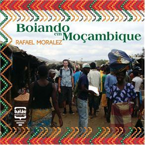 Boiando em Moçambique - Rafael Moralez