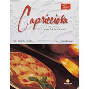 Receita Carioca - Capricciosa