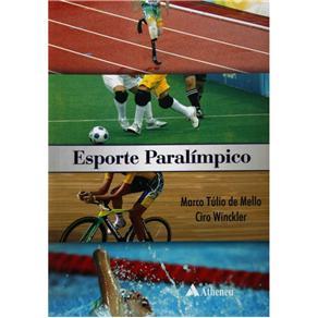 Esporte Paralimpico