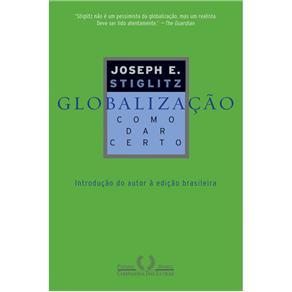 Globalizacao- Como Dar Certo